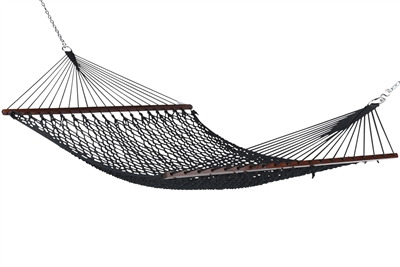 Rope Hammock CASE 4