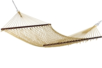 Rope Hammock  (Tan)